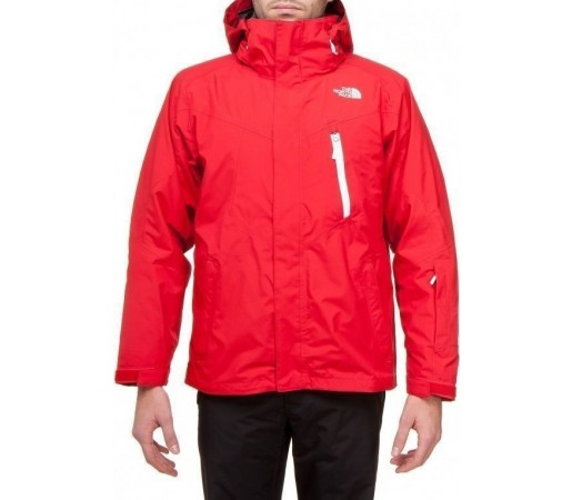 Geaca The North Face M's Headwall Triclimate Rosu 2013