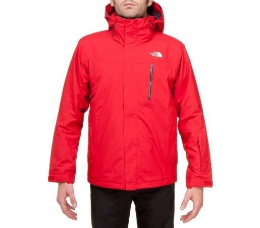 Geaca The North Face M's Peskara Rosu 2013