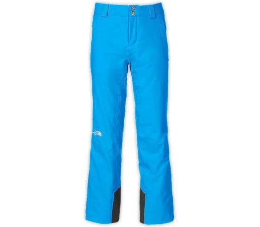 Pantaloni The North Face M's Crestone Albastru 2013