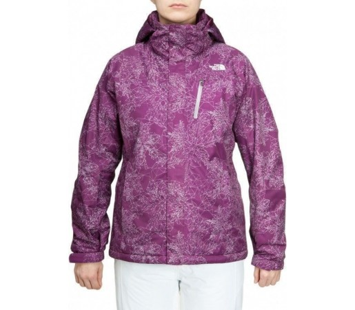 Geaca The North Face W's Snow Cougar Mov 2013