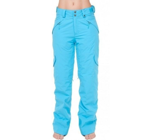 Pantaloni The North Face W's Keely Turcoaz 2013