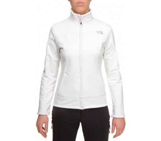 Bluza The North Face W's Morningside FZ Alb 2013