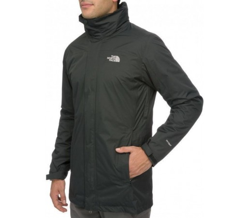 Geaca The North Face M Triton Triclimate Negru