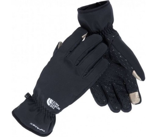 Manusi The North Face M Etip TNF Apex Negru