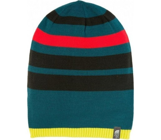 Caciula The North Face Pete N Repeat Green