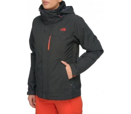 Geaca The North Face W Cheakamus Triclimate Negru