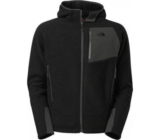 Bluza The North Face M Chimborazo Hoodie Negru