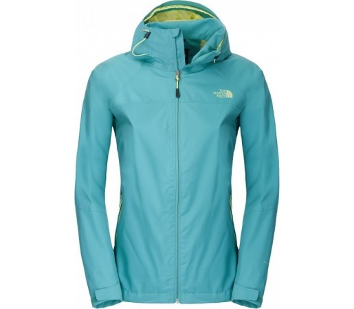 Geaca The North Face W Sequence Verde