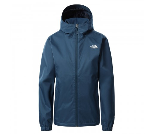 Geaca Drumetie Femei The North Face Quest Jacket 2L Dryvent Albastru