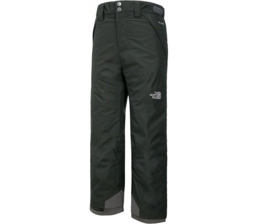 Pantaloni The North Face B Freedom Insulated Negru