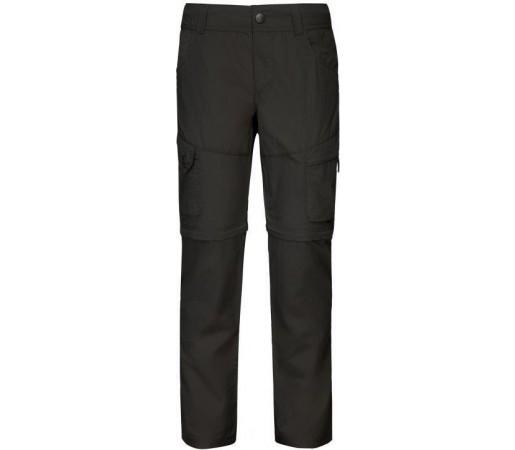 Pantaloni The North Face Triberg Convertible W Black