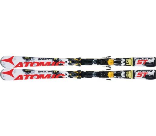 Skiuri Atomic Redster ST + Leg XTO 10 2013