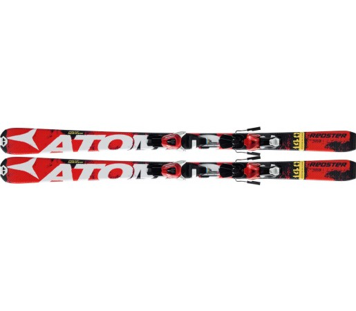 Skiuri Atomic Redster JR III + Legaturi XTE 7 2013