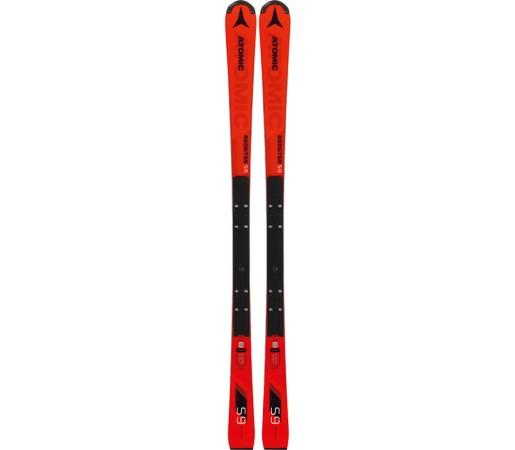 Skiuri fara legaturi Femei Atomic Redster S9 Fis W 2019