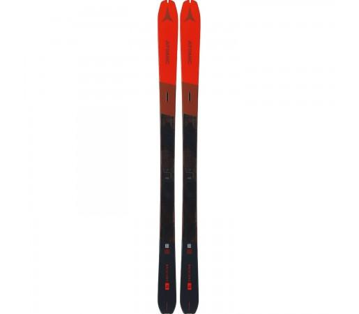 Skiuri Barbati Atomic BACKLAND 78 Red/Black