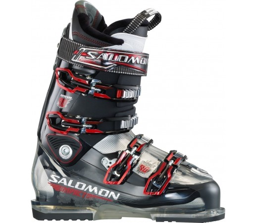 Clapari Salomon IMPACT 90 Black/CrysTr2013