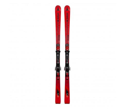 Skiuri cu legaturi Barbati Atomic Redster G9 + X 12 TL R 2019