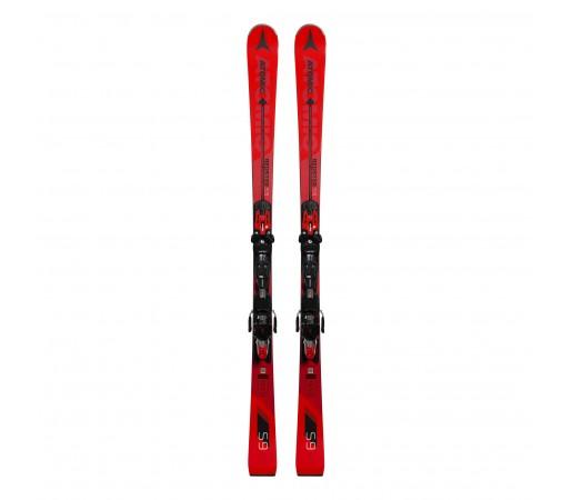 Skiuri cu legaturi Barbati Atomic Redster S9 + X 12 TL R 2019
