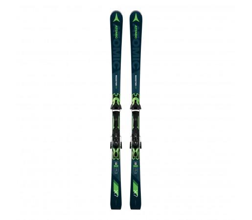 Skiuri cu legaturi Barbati Atomic Redster X7 + Ft 12 Gw 2019