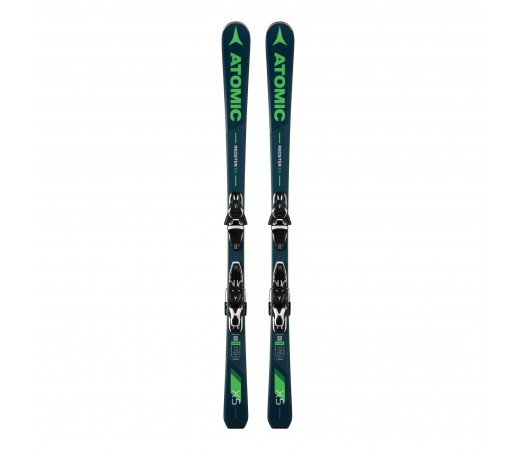 Skiuri cu legaturi Barbati Atomic Redster X5 + Ft 11 Gw 2019