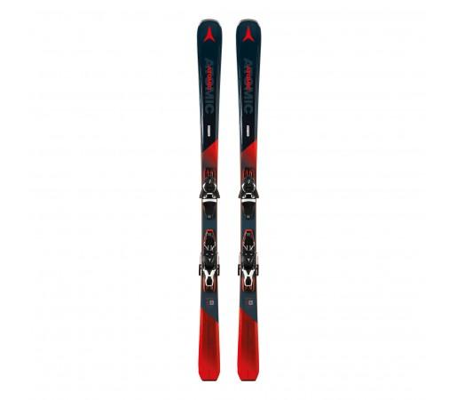 Skiuri cu legaturi Barbati Atomic Vantage X 77 C + Ft 11 Gw 2019