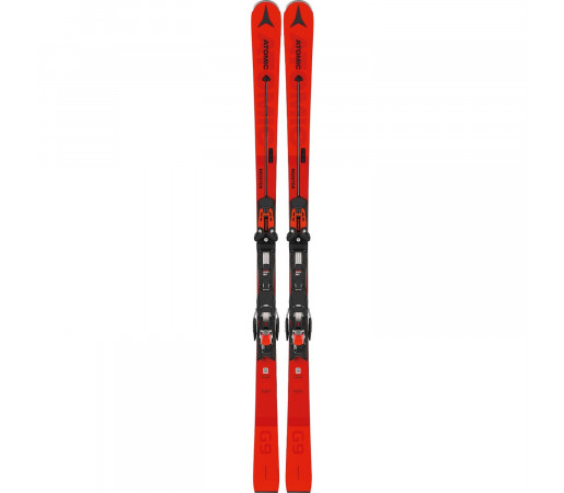 Set Skiuri Unisex Atomic REDSTER G9 + Legaturi X 12 TL GW