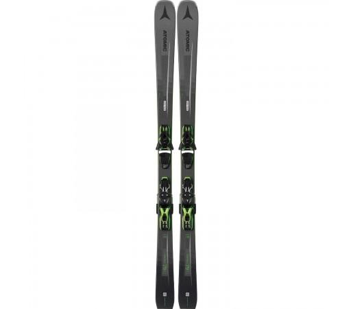 Set Skiuri Unisex Atomic VANTAGE 79 C + Legaturi FT 10 GW