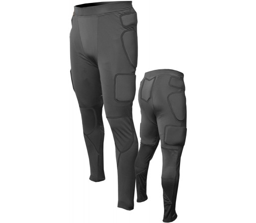 Pantaloni Protectie Demon Armortec Long Pant D3O
