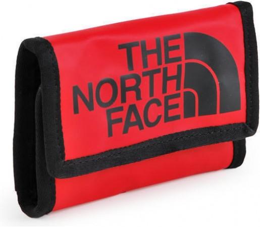 Portofel The North Face Base Camp Rosu