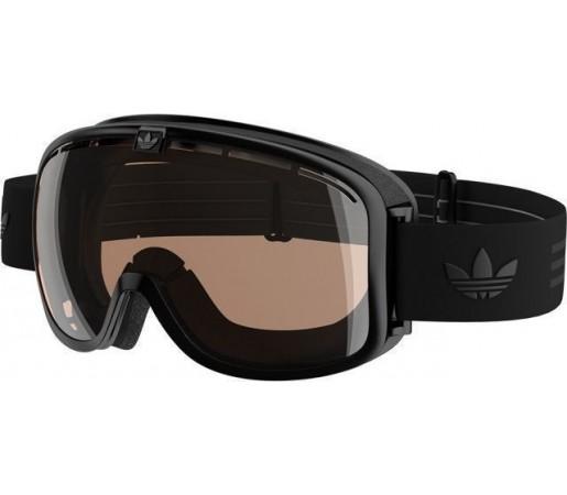 Ochelari Ski si Snowboard Adidas Catchline Black Matt