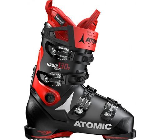 Clapari Ski Barbati Atomic Hawx Prime 130 S Negru / Rosu 2019