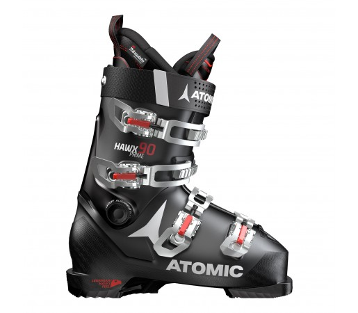 Clapari Ski Barbati Atomic Hawx Prime 90 Negru 2019