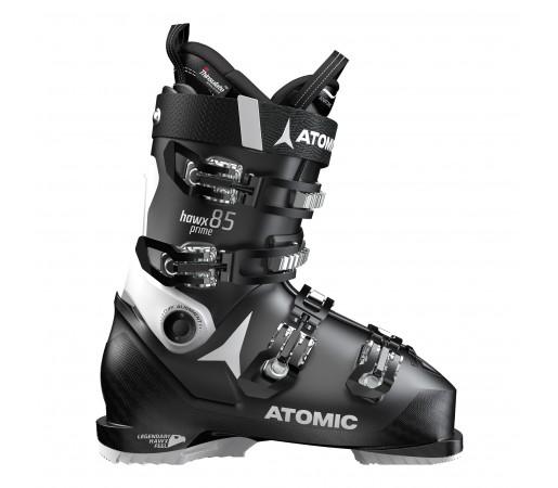 Clapari Ski Femei Atomic Hawx Prime 85 Negru / Alb 2019