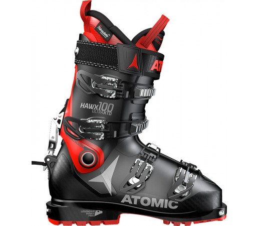 Clapari Ski Barbati Atomic Hawx Ultra XTD 100 Negru / Rosu 2019