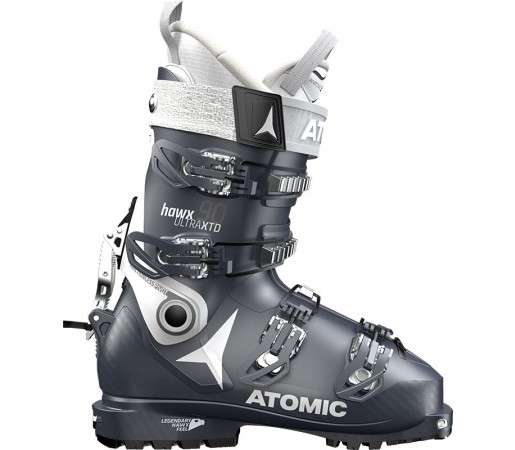 Clapari Ski Femei Atomic Hawx Ultra XTD 90 Bleumarin / Alb 2019