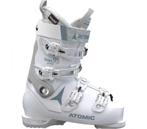 Clapari Ski Femei Atomic HAWX PRIME 95 W Vapor/Light Grey 2128