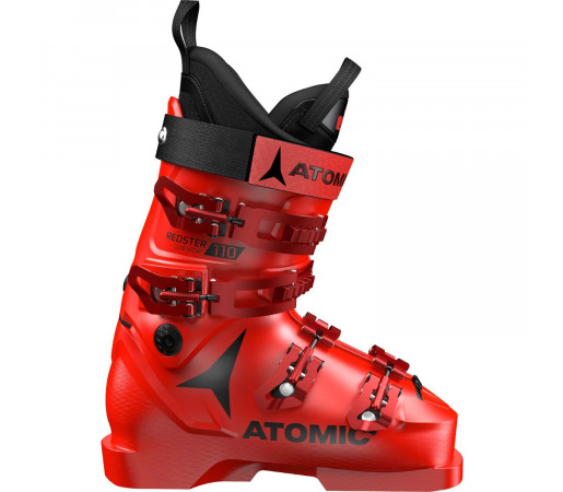 Clapari Ski Unisex Atomic REDSTER CLUB SPORT 110 Red/Black