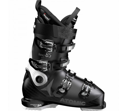 Clapari Ski Femei Atomic HAWX ULTRA 85 W Black/White