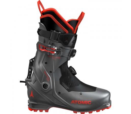 Clapari Ski Barbati Atomic BACKLAND PRO Anthracite/Red
