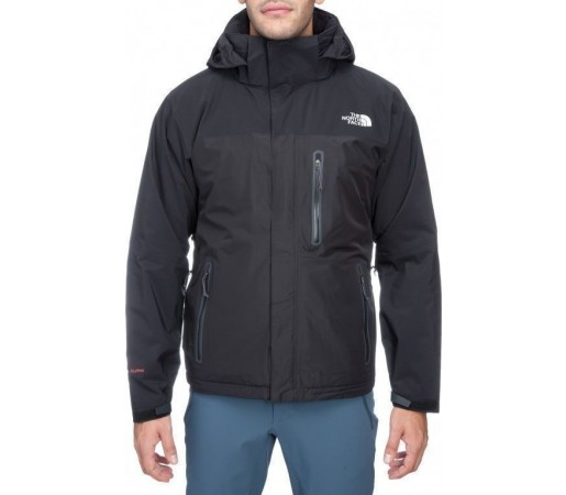 Geaca The North Face M's Plasma Thermal Negru 2013