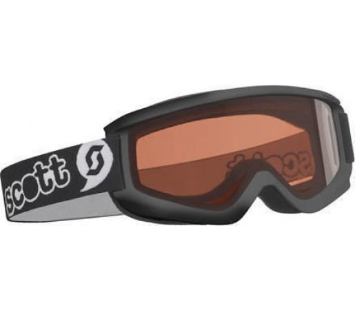 Ochelari Scott Agent STD Negru 2012