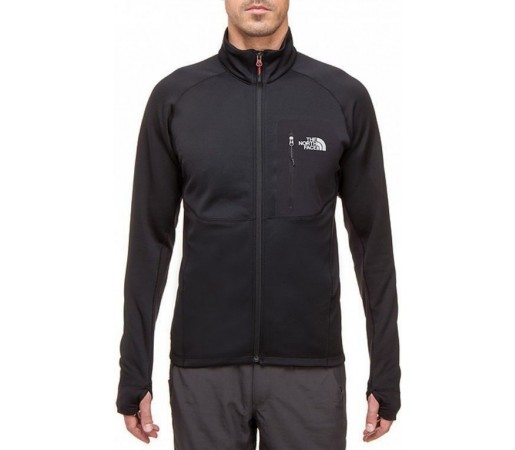 Geaca The North Face M's Skiron Negru 2013