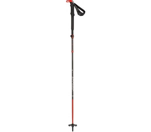 Bete Ski Atomic Bct Mountaineering Carbon Sqs Gri / Rosu