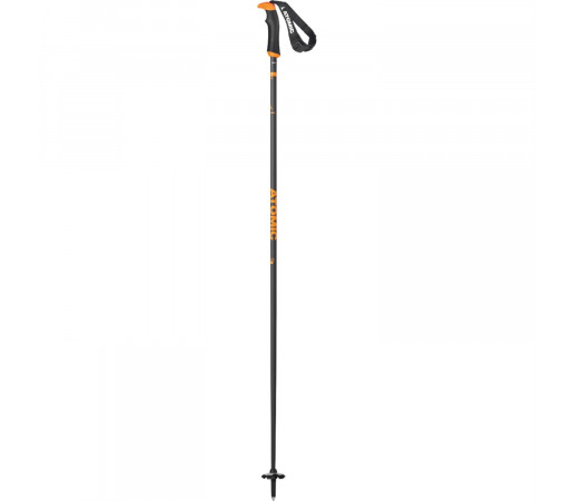 Bete Ski Barbati Atomic AMT CARBON SQS Grey/Orange