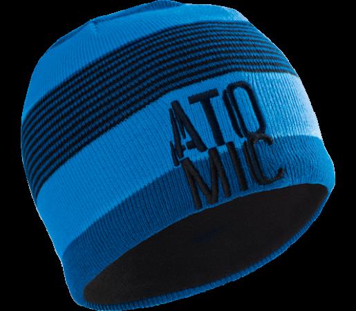Caciula Atomic AMT Stacked Blue