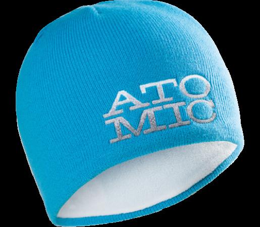 Caciula Atomic W Stacked Blue