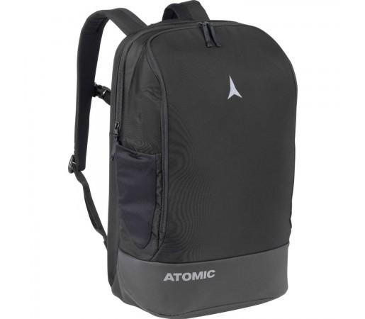Rucsac Atomic Bag Travel Pack Black