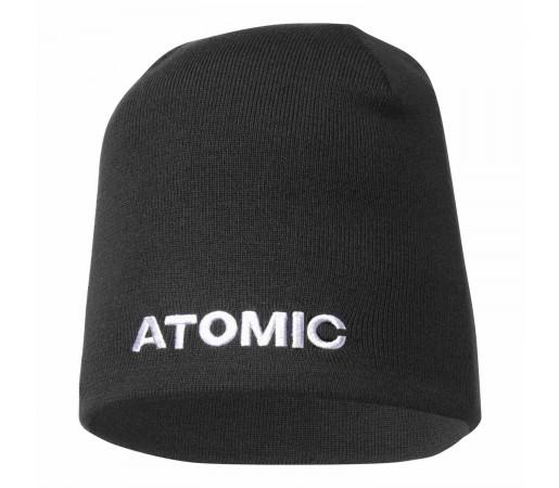 Caciula Atomic Alps Beanie Black