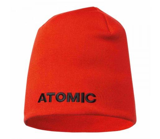 Caciula Atomic Alps Beanie Bright Red