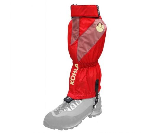 Parazapada Kohla Alpine Tour 5815 Rosu